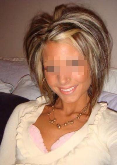 Femme sensuelle qui cherche un homme viril pour du sexe extrême sur Sherbrooke