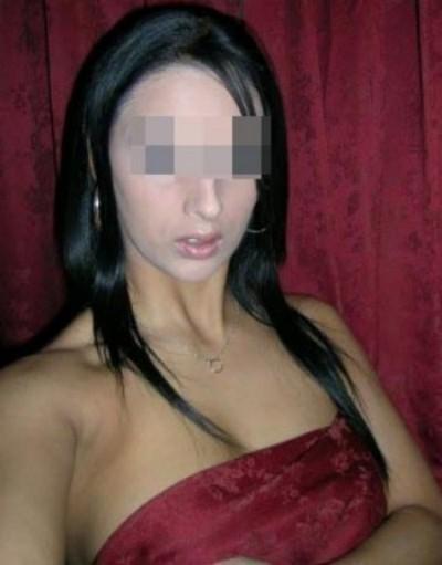 Fille très chaude à Montréal aimant le sexe