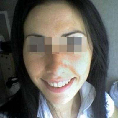 Femme bien cochonne adorant sucer des bites sur Montréal