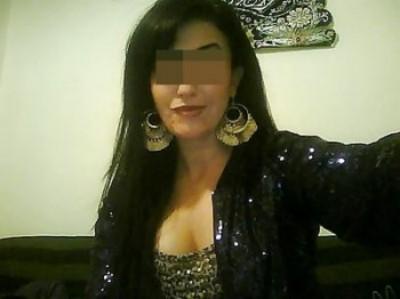 Femme non vénale qui cherche un homme mature sexy sur Gatineau