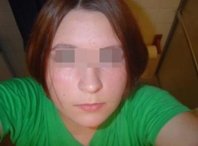 Salope qui souhaiterait un sexe bien long à sucer à Laval