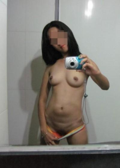 Belle fille chaude aimant les pratiques sexuelles insolites sur Sherbrooke
