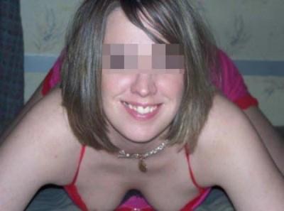 Grosse vicieuse veut rencontrer un homme sans tabou sur Québec pour une dilatation anale