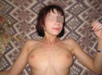 Femme soumise à Lévis