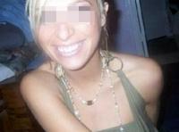 Ravissante jeune femme accroc au sperme pour une bonne fellation à Montréal